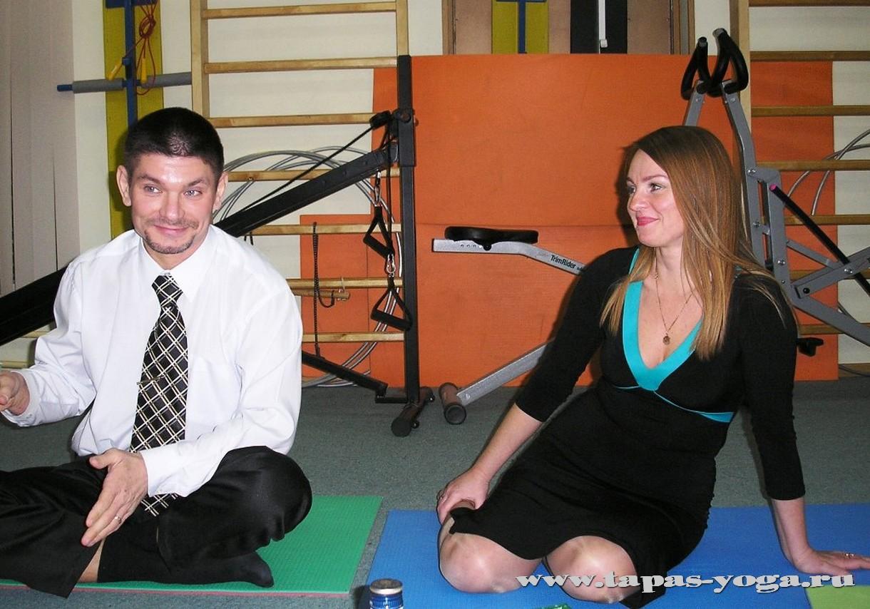 Студия хатха йоги в Зябликово у метро Шипиловская, хатха йога в Москва-Сити