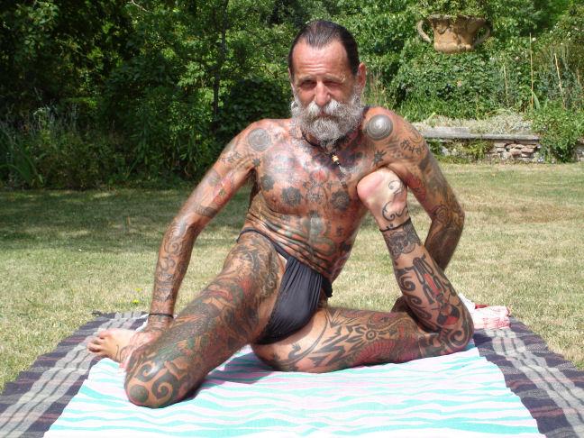 Йога и медицина