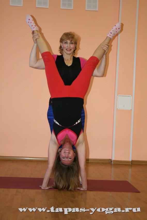 йога на Шипиловской, йога на Красногвардейской, йога в Москва-Сити 23.06.14