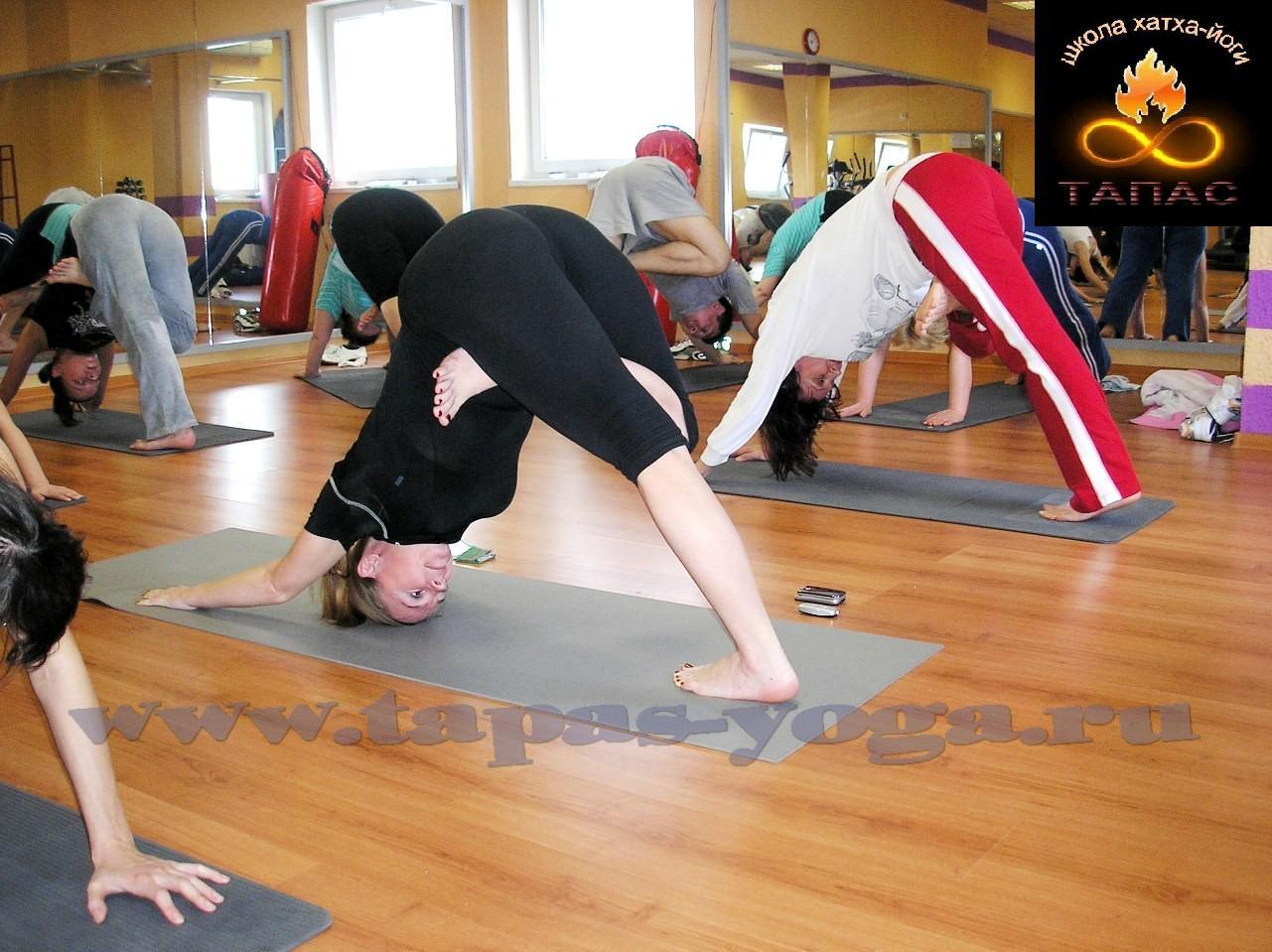 студия йоги в Зябликово у метро Шипиловская, Красногвардейская, Москва-Сити