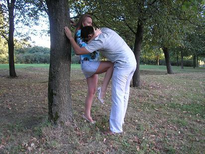 женщины бьют мужчин в пах видео